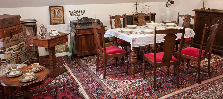 Haushaltsauflösungen Trödelladen Gebrauchte Möbel Und Mehr